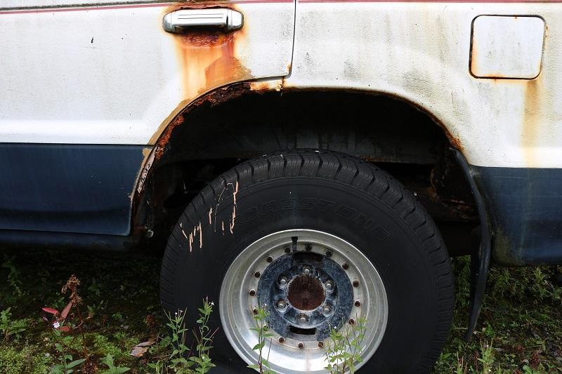 korozja samochód opona pomoc droga auto lakier karoseria